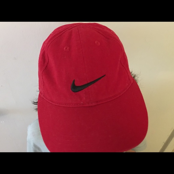 e90610885 Nike | Just Do It Kids red cap